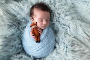 Ensaio newborn SP