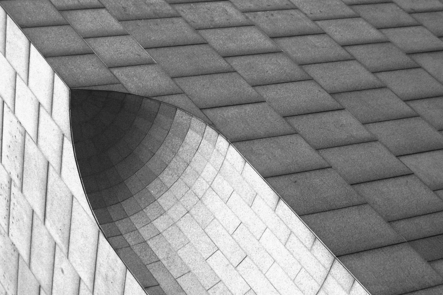 fotografia arquitetura banco real