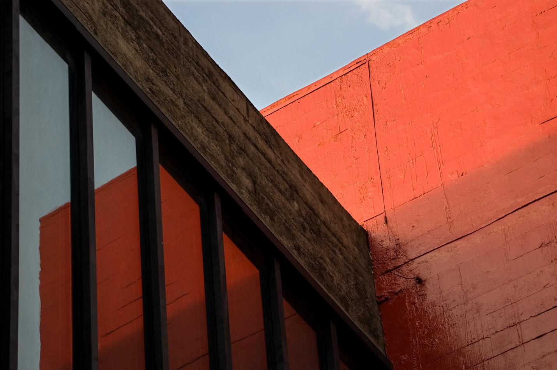 fotografia arquitetura masp