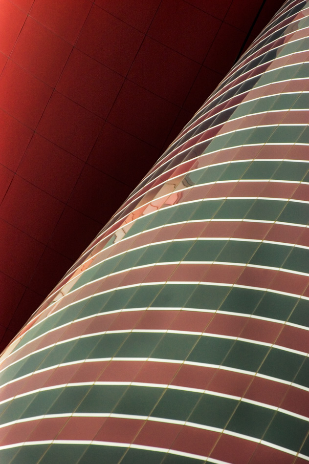 fotografia arquitetura Tomie Ohtake