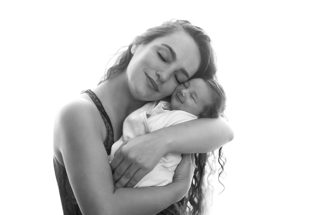 newborn ensaio