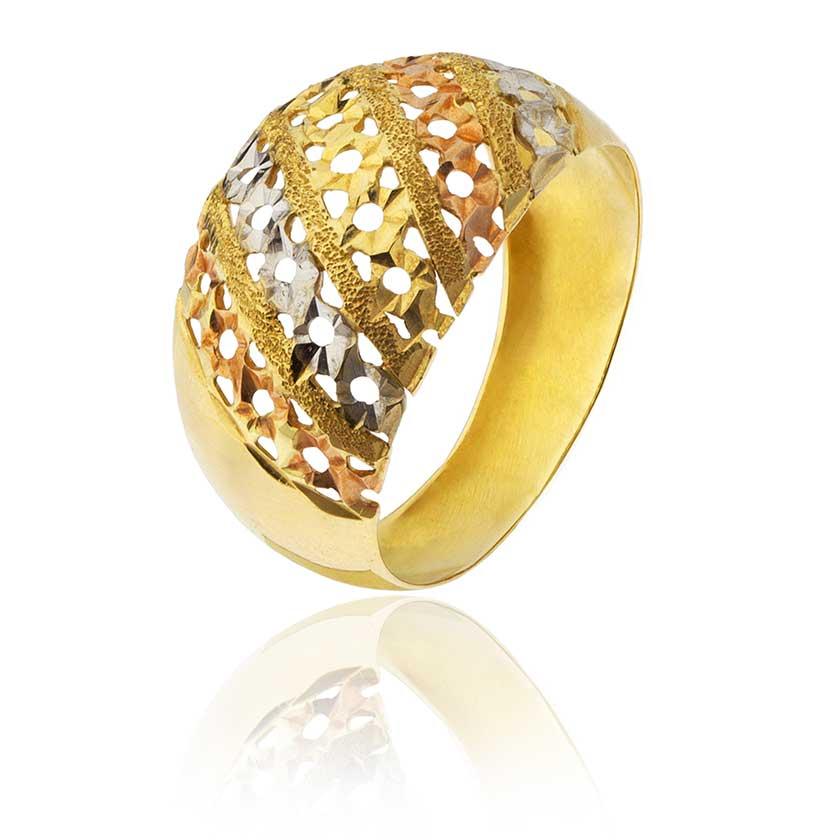 Foto still - anel ouro