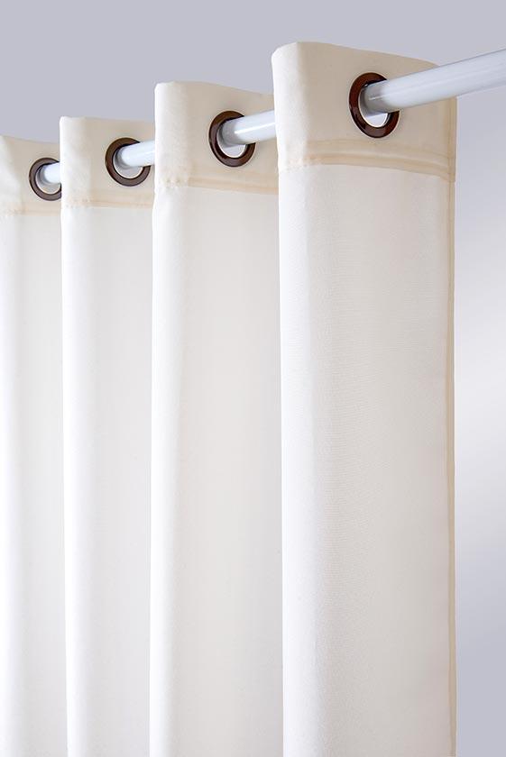 Fotografia de produto - cortina