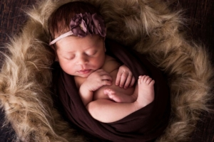 Ensaio de newborn SP