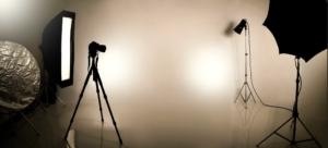 Estúdio fotográfico sp