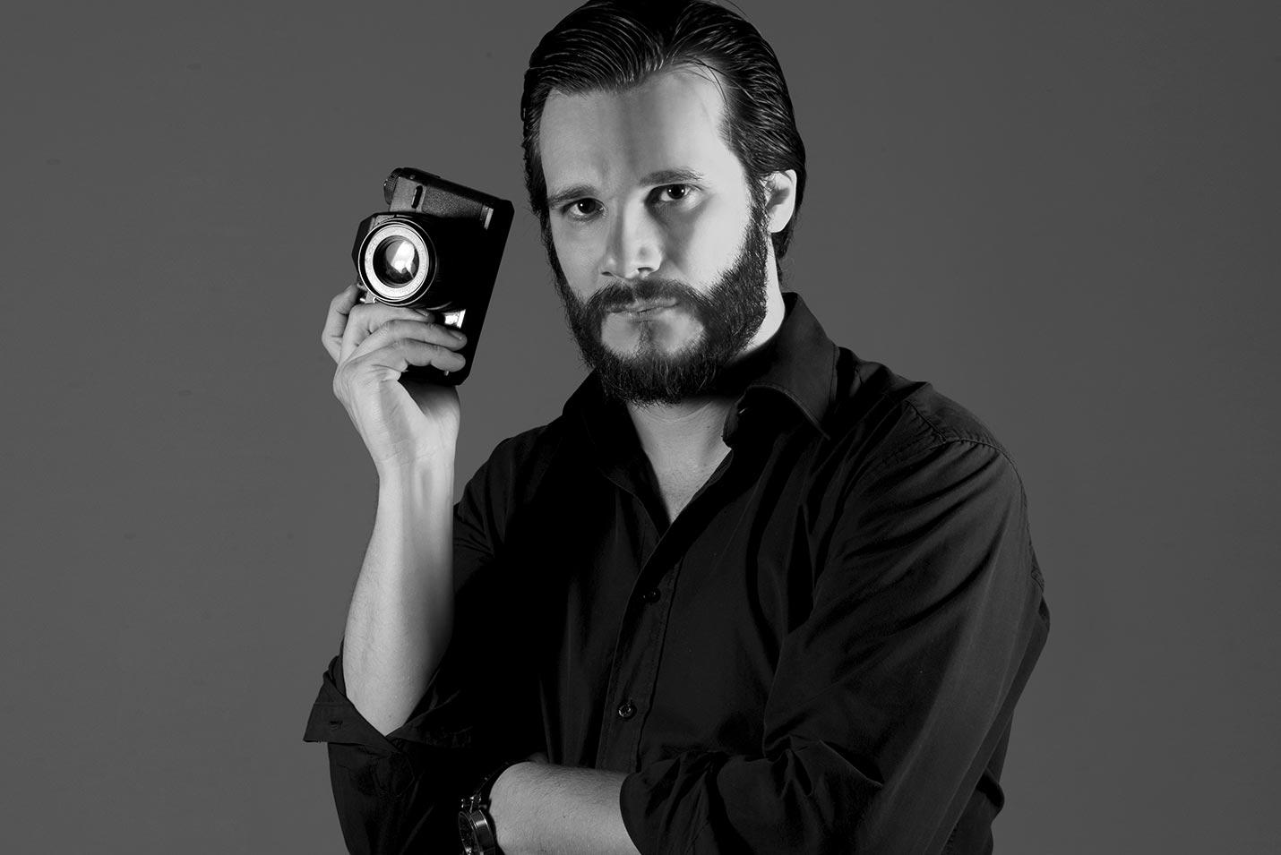 Fotógrafo Thiago Sapienza