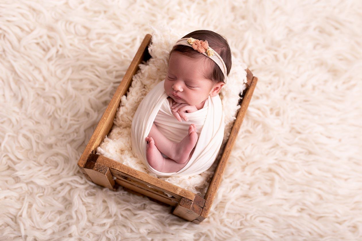 Fotos newborn em SP